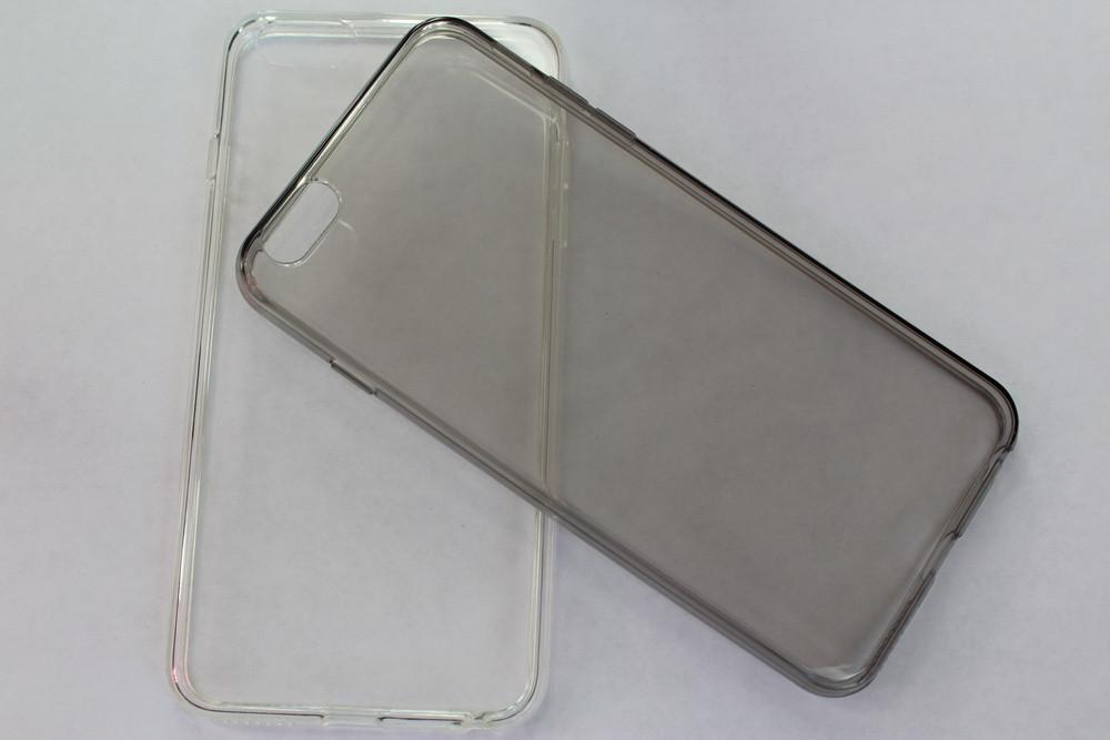 Чехол для iPhone 6 6S Plus силиконовый