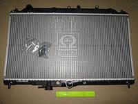 Радиатор охлаждения HONDA ACCORD IV/ V (пр-во Nissens), 62279A
