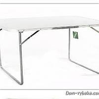 Стол складной Ranger Practical 21405 80×60×79см (1110191)