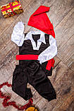 """Новогодний костюм """"Пират""""  Модель: 7010, фото 2"""