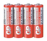 Батарейки GP Powercell ААA (R3)