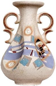 Ваза керамическая Марина