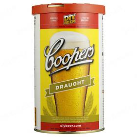 Пивная смесь Coopers Draught (Разливное)