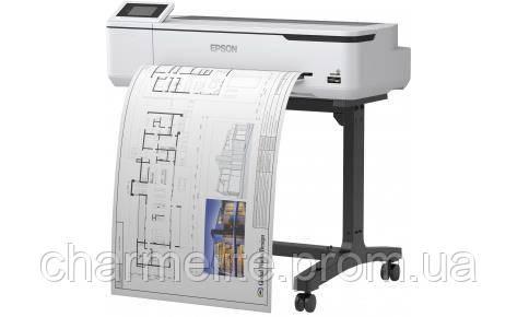 "Принтер Epson SureColor SC-T3100 24"""