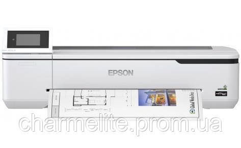 Принтер Epson SureColor SC-T3100N 24' без стенда