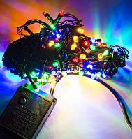 Новогодняя гирлянда Sofi LED 3D Lampa 100 лампочек