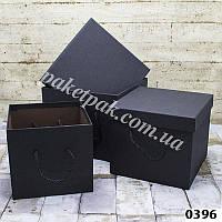 Подарочная коробка (уп-3 шт), фото 1