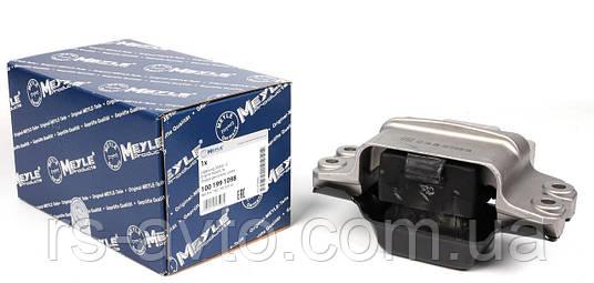 Подушка двигателя (L) Volkswagen Caddy, Фольксваген Кадди 1.4, 1,6, 1,9DTI, 2.0SDI 04-15 100 199 1098, фото 2