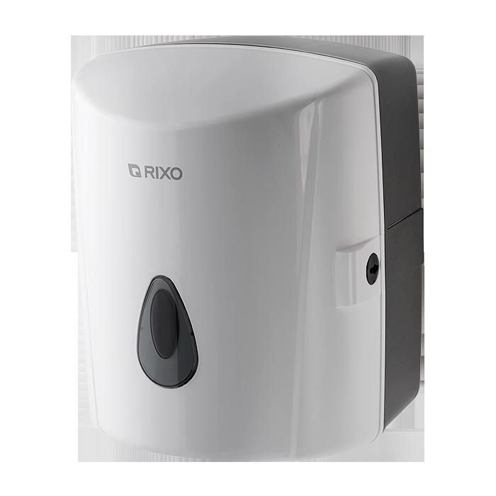 Диспенсер бумажных полотенец Rixo Maggio P020W