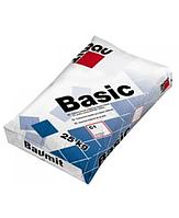 Клей для плитки Баумакол Бейсик (25 кг)  BAUMIT