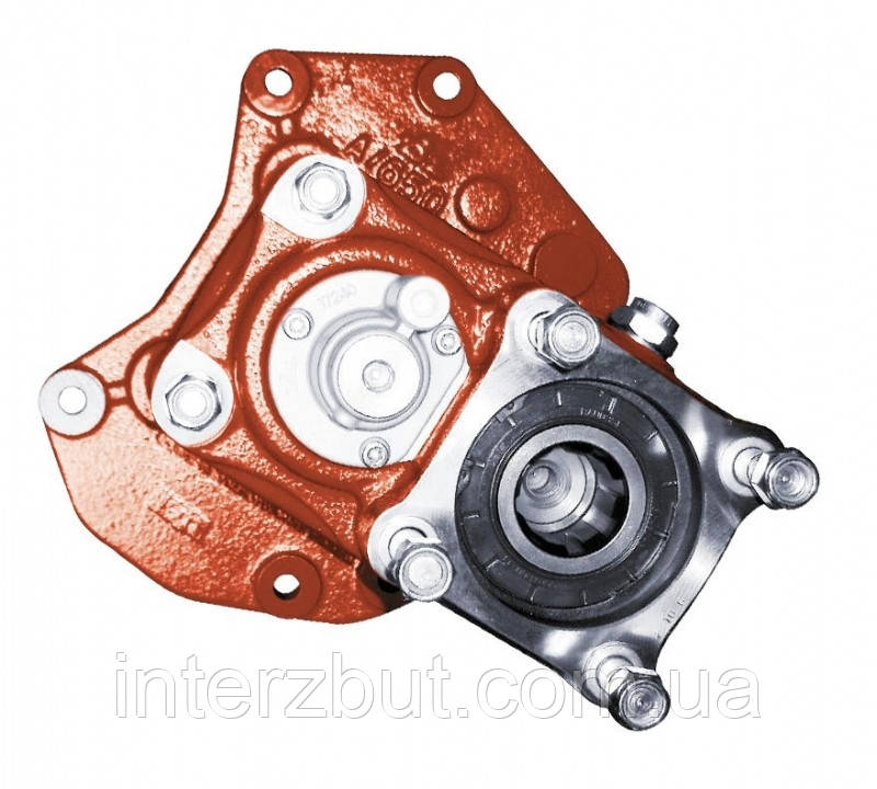 Коробка відбору потужності 1:1,32 Mercedes G131, G210, G211, G141-9, G221, G230, G231, G240, G241, G260, G280,