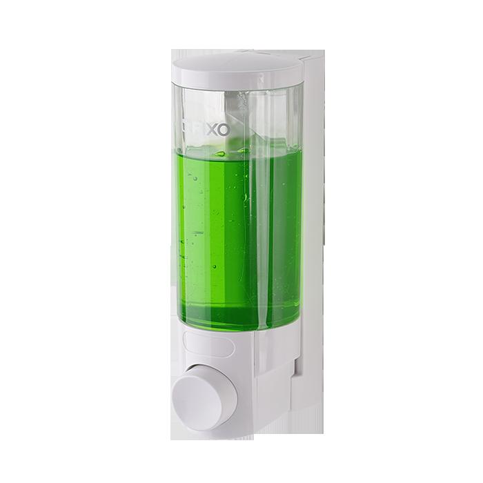 Дозатор жидкого мыла Rixo Lungo S006W