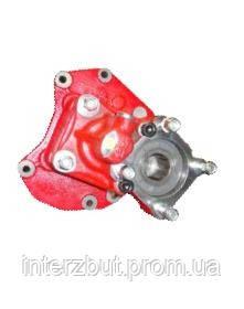 Коробка відбору потужності 1:1,5 Mercedes G131, G210, G211, G141-9, G221, G230, G231, G240, G241, G260, G280,