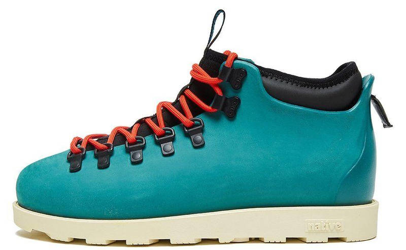 Купить мужские ботинки Native Fitzsimmons Citylite по цене 2850 грн ... a11720c8453