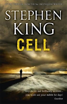 Книга Cell , фото 2