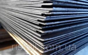 Лист металевий гладкий ст. 35, 7,0 мм