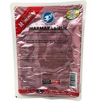 Турецкие оливки черные (маслины) 500 г Marmarabirlik M