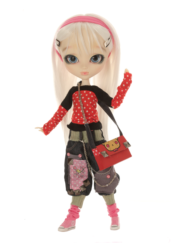 Кукла Пуллип Наоко
