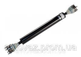 Вал карданный ВАЗ 2121, ВАЗ 21213, ВАЗ 21214 Нива передний на шрусах ЗАО г. Сызрань