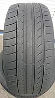 Шины б\у, внедорожные: 265/40R21 Dunlop Outside