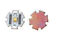 Светодиод Cree XM-L2 4000K на медной подложке STAR 20mm, фото 1