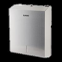 Диспенсер бумажных полотенец для туалетных комнат, для медицинских учреждений, для отелей Rixo Solido P135