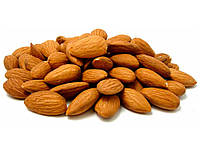 Миндаль орехи отборные жареный 100 грамм (Калифорния)