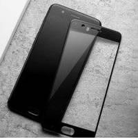 Стекло (для ремонта) OnePlus 3 (A3003)/3T A3010, черное