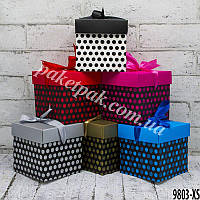 Подарочная коробка (уп-12 шт), фото 1