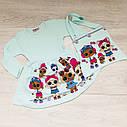 Платье и торбочка для девочки  ( 3-10 лет), фото 2