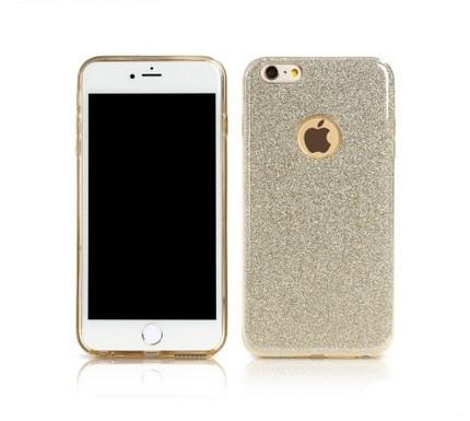 Чехол  для iphone 6/6S Remax Glitter