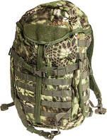 Рюкзак Skif Tac тактический штурмовой 35 литров криптек зеленый