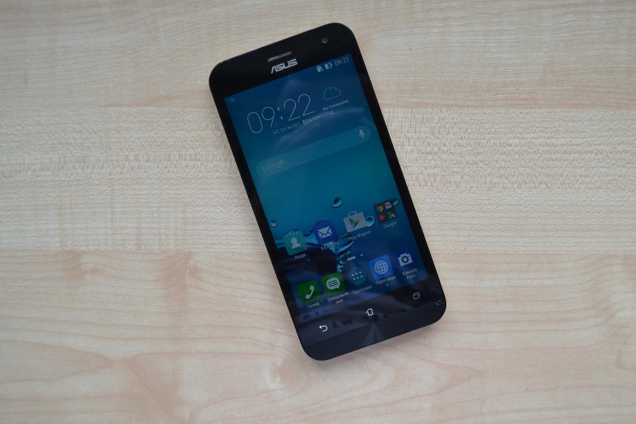 Смартфон Asus Zenfone 2E White Оригинал!