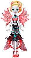 Лагуна Монстро - Трансформація. Monster High Ghoul to Mermaid Lagoona Blue Transformation Doll