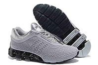Мужские кроссовки Adidas Porsche Design IV Rubber Grey