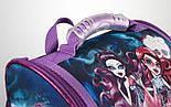 Рюкзак шкільний каркасний Kite MH15-501 Monster High-3 (X00007576), фото 3