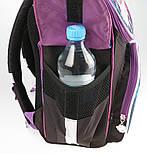Рюкзак шкільний каркасний Kite MH15-501 Monster High-3 (X00007576), фото 6
