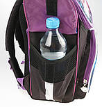 Рюкзак школьный каркасный Kite MH15-501 Monster High-3 (X00007576), фото 6
