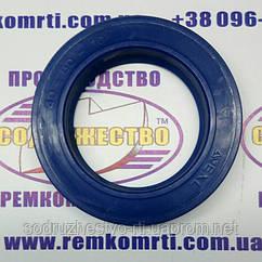 Манжета уплотнительная неармированная 60 х 40-10 С1 (полиуретан)
