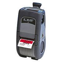 Мобильный термопринтер этикеток Zebra QL Plus 220, фото 1