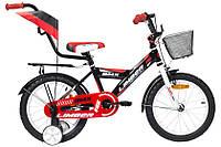 """Велосипед детский Limber Boy 16"""", фото 1"""