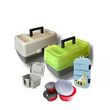 Хранение и транспортировка