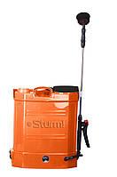 Опрыскиватель аккумуляторный Sturm GS8212B