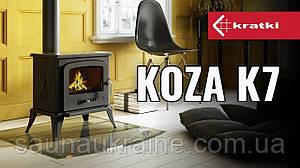 Печь Koza K7