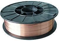 Проволока сварочная нержавеющая М-308LSi MONOLIT д. 0.8 мм уп. 1кг