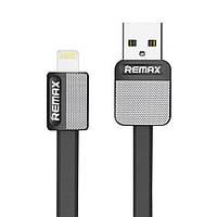 Кабель Remax Platinum RC-044i, Lightning 1м – черный, фото 1