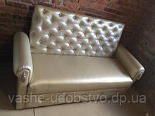 Изготовление мягкой мебели на заказ по индивидуальным размерам.