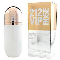 Carolina Herrera 212 VIP Rose New York Pills edp 80ml (лиц.)