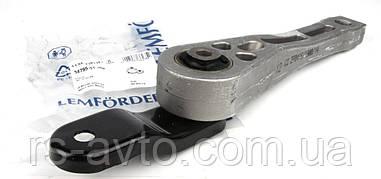 Подушка двигателя (задняя) Volkswagen Caddy, Фольксваген Кадди 03- 34795 01