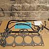 Набор прокладок двигателя полный ВАЗ 2108,2109,2110 (1500) с герметиком Россия